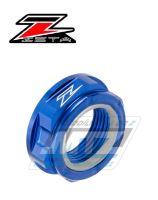 Matice osy zadního kola ZETA - Honda CR125+CR250+CRF250R+CRF450R + CRF250X+CRF450X+CRF250RX+CRF450RX+CRF450L + Yamaha YZF250+YZF450 + Kawasaki KX125+KX250+KXF250+KXF450+KLX450R + Suzuki RMZ250+RMZ450+RMX450Z