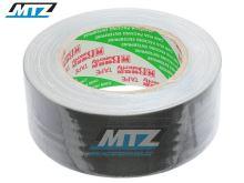 Páska americká (textilní Duct Tape) - 48mmX50m - černá