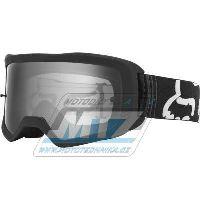Brýle FOX MAIN II Race Goggle MX20 - černé
