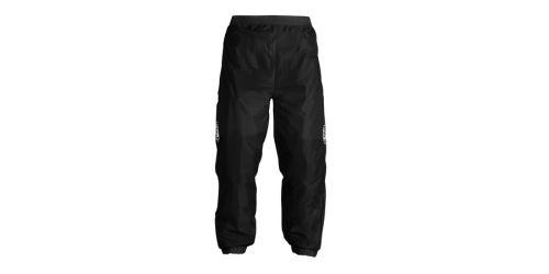 Kalhoty RAIN SEAL, OXFORD (černé)