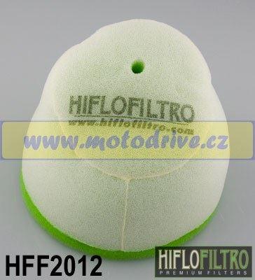 Filtr vzduchu Kawasaki KX 85 Hiflofiltro 2001--