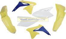 UFO PLAST Sada plastů Suzuki RMZ 450 2008 OEM-original