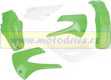 UFO PLAST Sada plastů Kawasaki KX 85_2001-2012