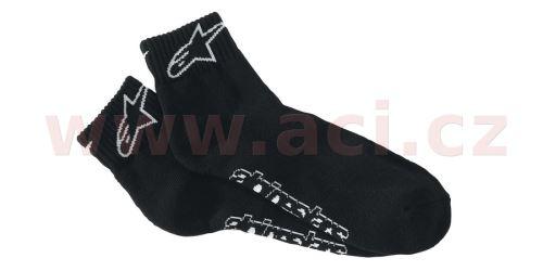 Ponožky ANKLE, ALPINESTARS (černé)