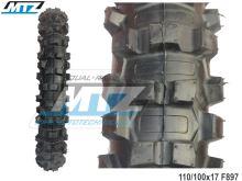 """Pneumatika MTZ 110/100-17"""" F897 62N"""