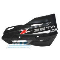 Kryty páček ZETA XC-Protector - černé