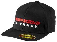 Kšiltovka FLEX CAP, SPIDI (černá)
