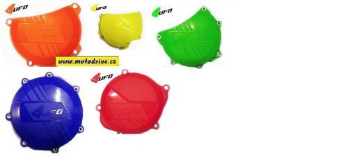 UFO PLAST Kryt spojkového víka Honda CRF 450 R