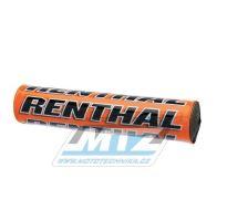 Polstr na hrazdu Renthal SX-Pad P207 (oranžovo-černý)