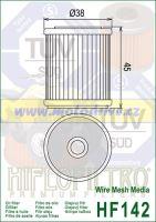 HIFLOFILTRO Filtr oleje/olejový filtr Yamaha WR-F 250/2001-2002