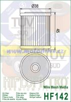 HIFLOFILTRO Filtr oleje/olejový filtr Yamaha YZF 250