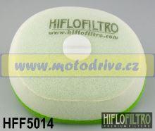HIFLOFILTRO Filtr vzduchu KTM SX 60,SX 65  1997--