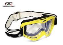 Brýle Progrip dětské 3101 - žluté