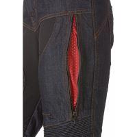 Kalhoty, jeansy DATE, AYRTON - ČR, dámské (modré)