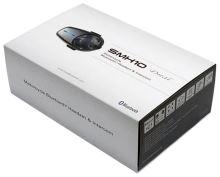 Bluetooth handsfree headset SMH10 (dosah 0,9 km), SENA (sada 2 jednotek)