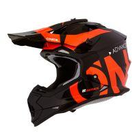 Přilba O´Neal 2Series SLICK oranžová XXL