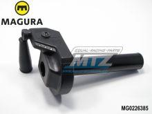 Rychlopal (kompletní plynová rukojeť) Magura 314DUO