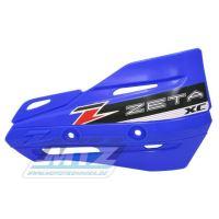 Kryty páček ZETA XC-Protector - modré
